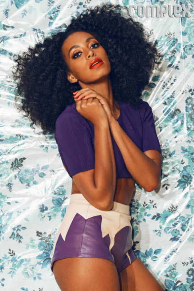 Solange-KNowles-for-Complex-June-July-2013-5